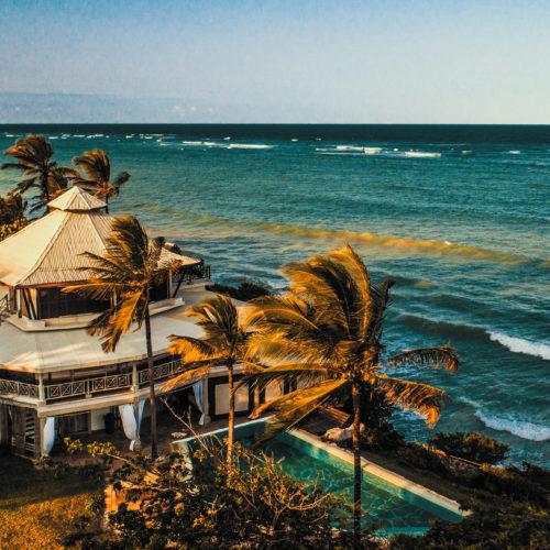 Alfajiri Villas, Diani Beach