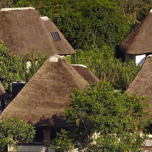 Bwindi Safari Lodge