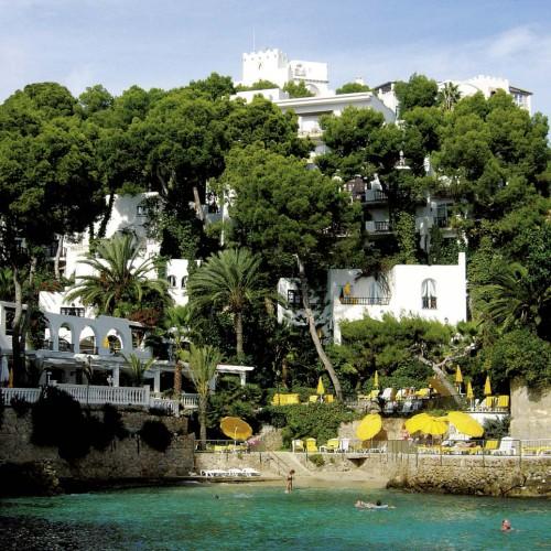Hotel Bon Sol, Palma