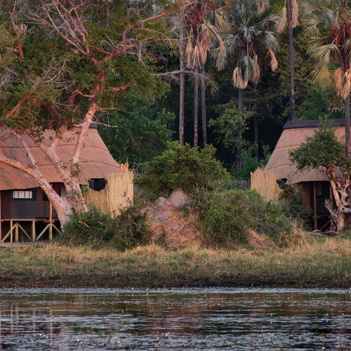Eagle Island Lodge, A Belmond Safari, Botswana