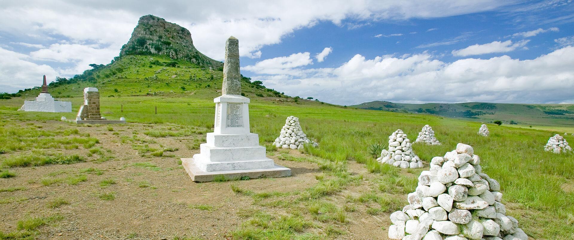 Self-Drive: Spectacular KwaZulu-Natal