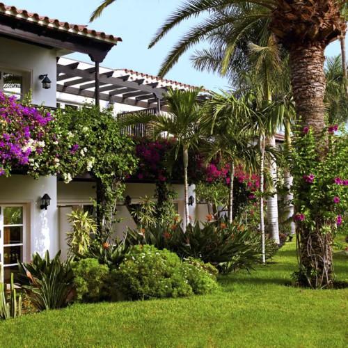 Grand Hotel Residencia, Gran Canaria