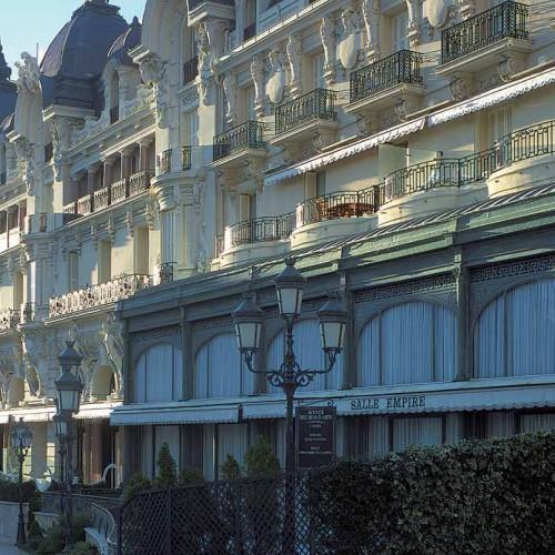 Hôtel de Paris, Monte Carlo