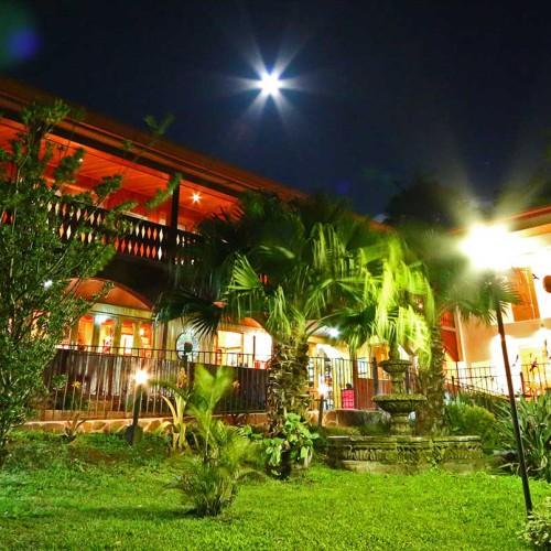 Hotel Fonda Vela, Monteverde