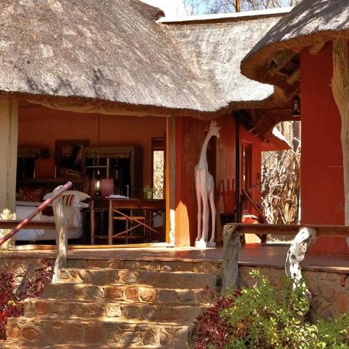 Jaci's Lodges, Madikwe