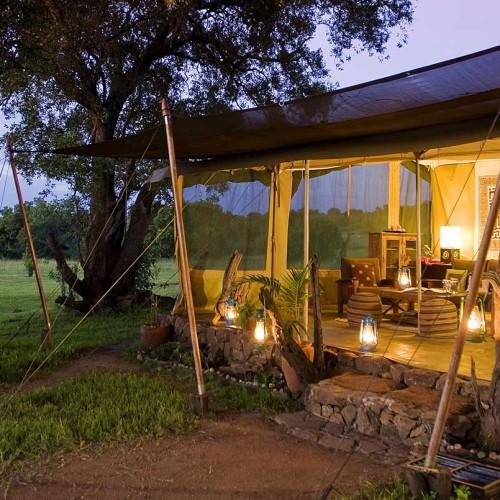 Kicheche Mara Camp, Masai Mara