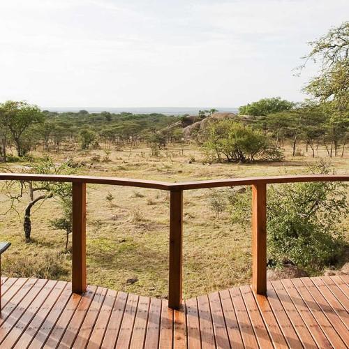 Kusini Camp, Serengeti