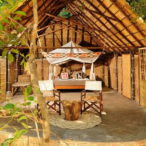 Luwi Bush Camp