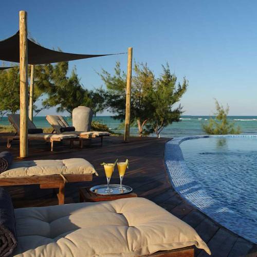 Coral Lodge, Mozambique