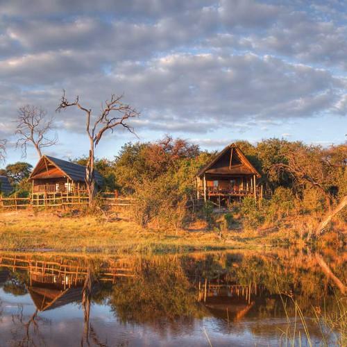 Belmond Savute Elephant Lodge, Chobe