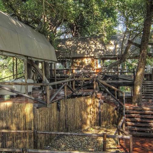 Shinde, Northern Okavango
