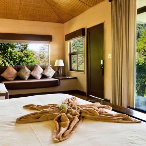 El Silencio Lodge and Spa, Bajos del Toro