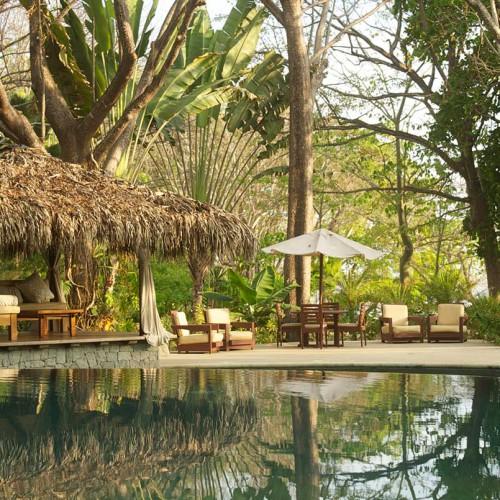 Florblanca Resort, Nicoya Peninsula