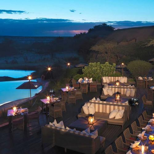 Four Seasons, Serengeti National Park