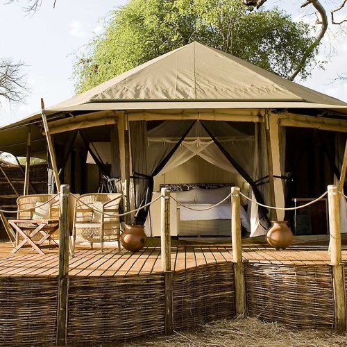 Swala Safari Camp, Tarangire National Park