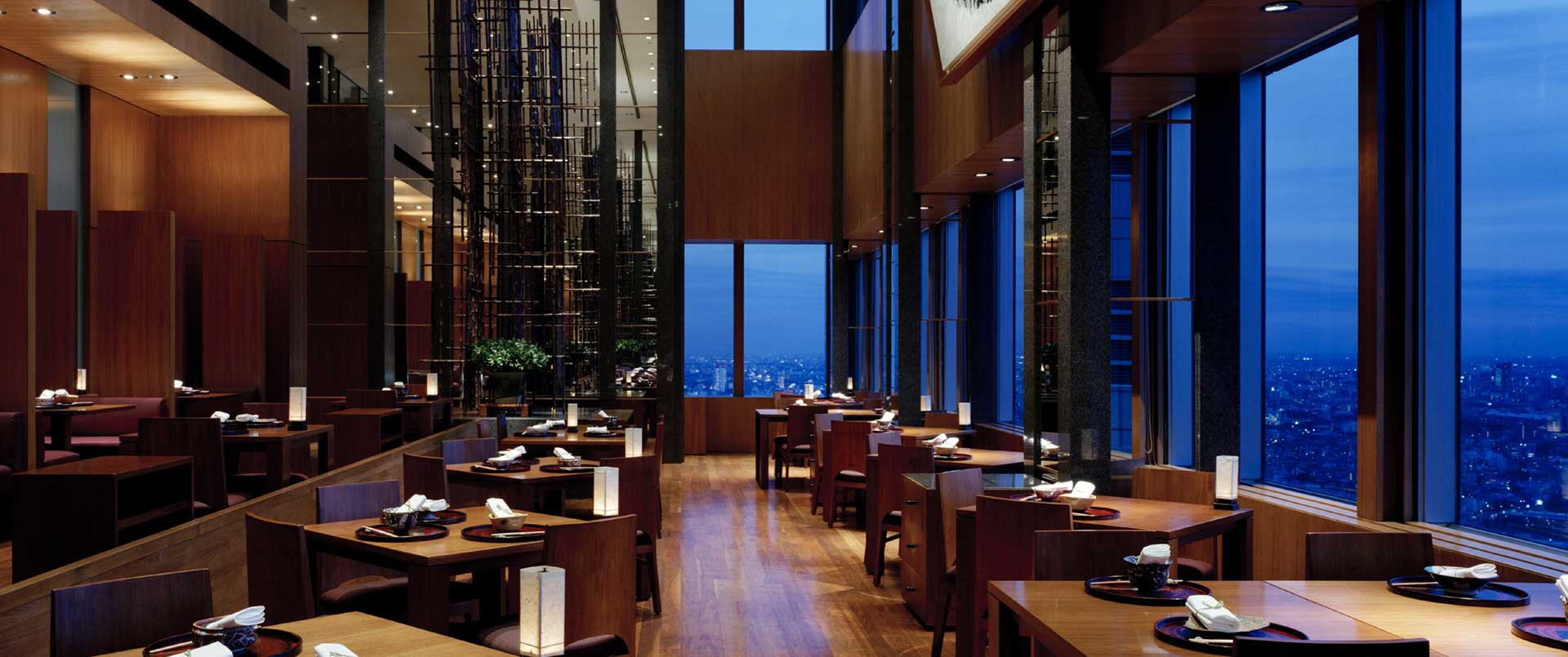 Hyatt Regency Hakone Resort & Spa | Ultimate Travel Co