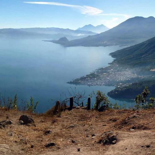 Hotel Atitlan, Lake Atitlan