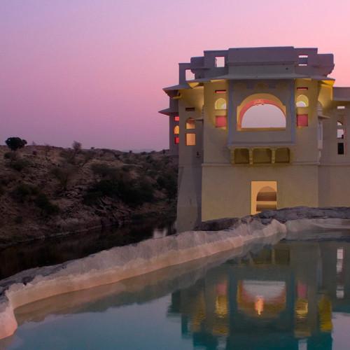 Lakshman Sagar, Rajasthan