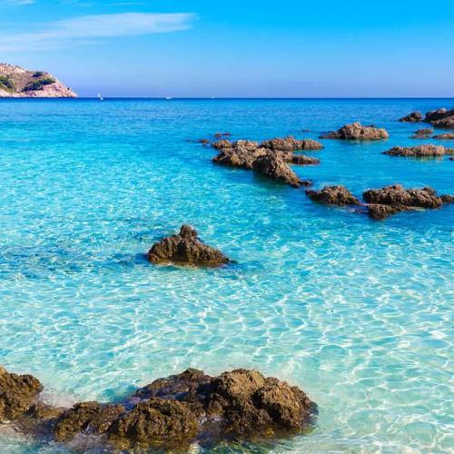 Melia de Mar, Mallorca