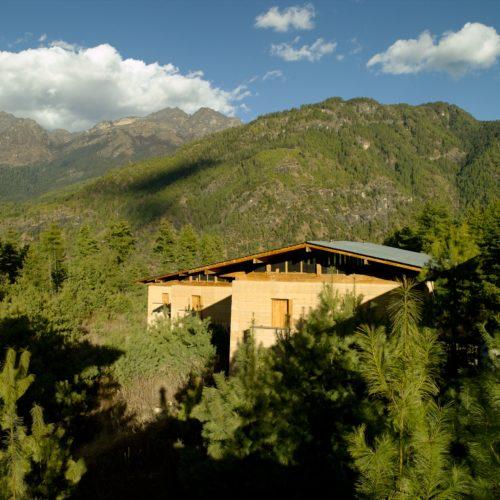Amankora Paro Lodge