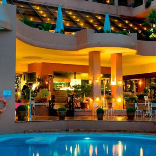 Kempinski Hotel Bahia, Estepona, Marbella