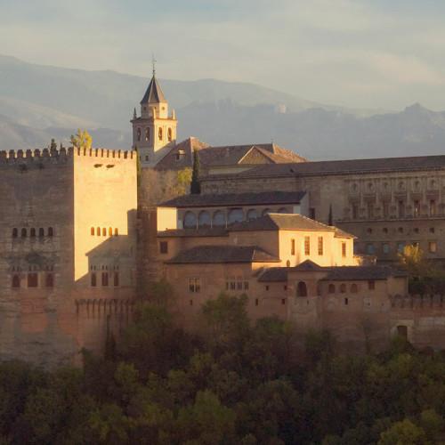 Hospes Palacio de los Patos, Granada, Andalusia