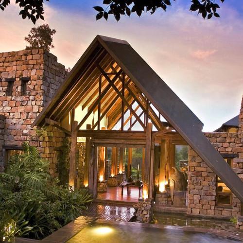 Tsala Treetop Lodge, Plettenburg