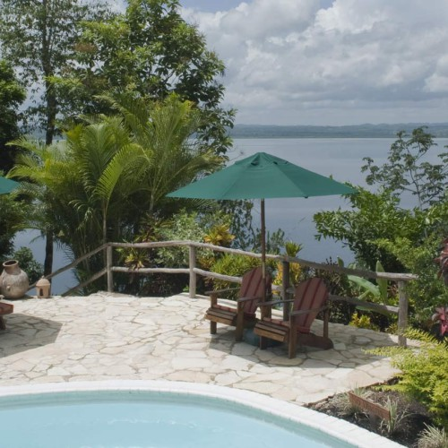 La Lancha Resort, Tikal