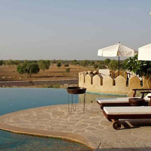 Mihir Garh, Rajasthan