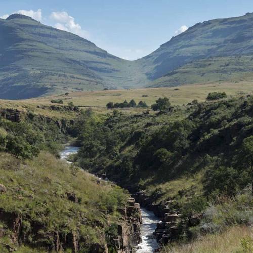 The Limpopo Valley Riding Safari