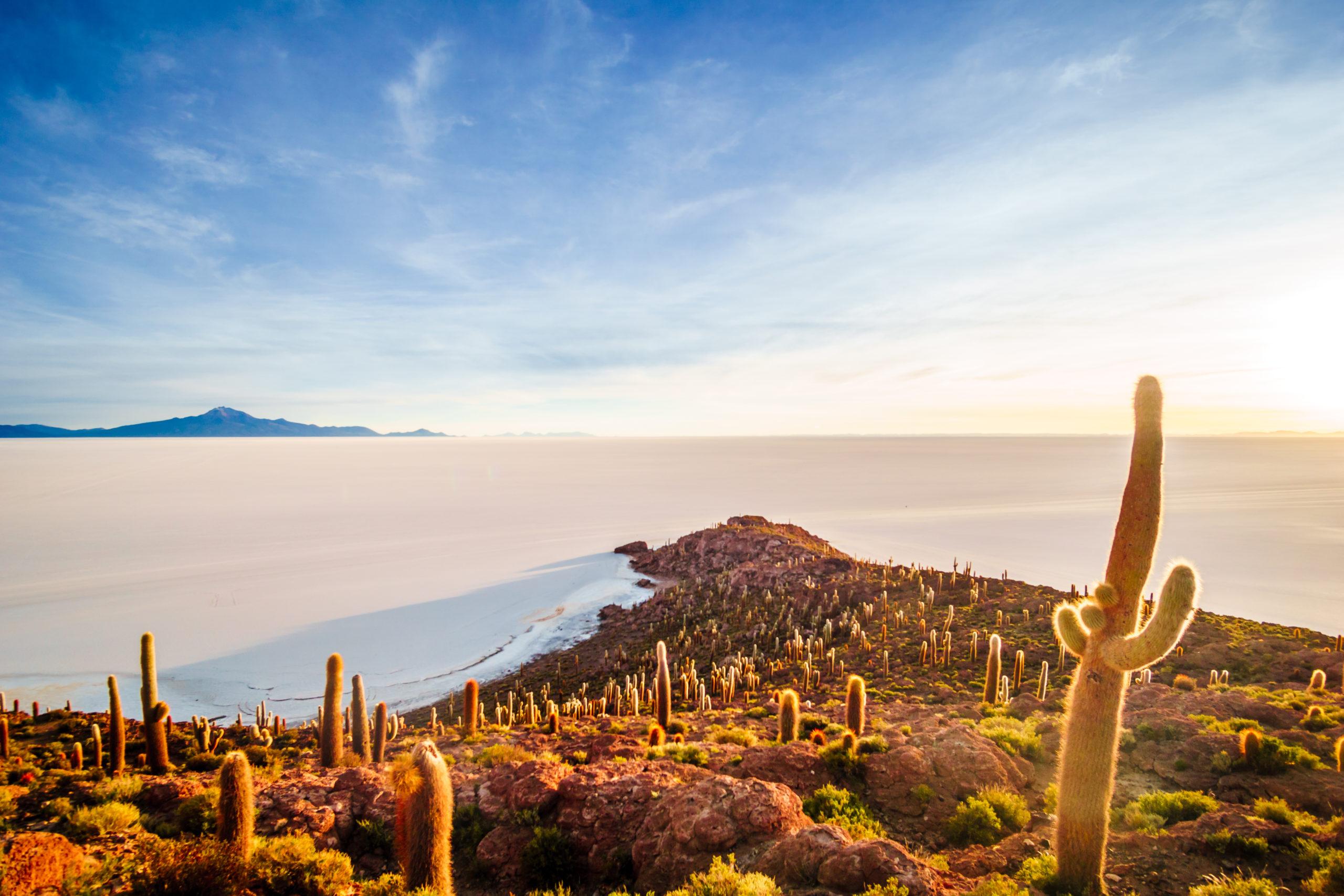 Travesía Atacama to Uyuni