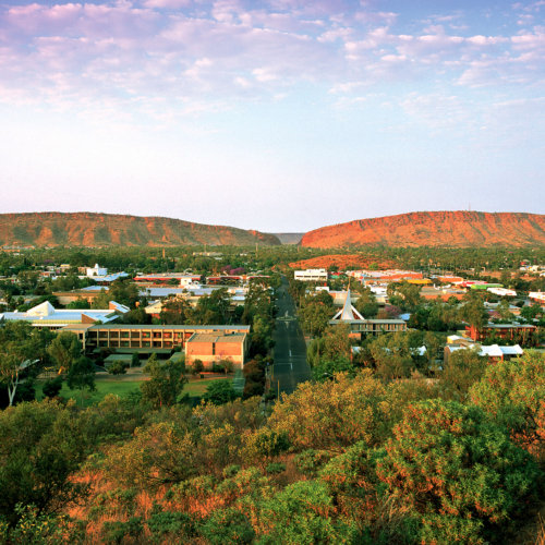 Bond Springs Outback Retreat, Alice Springs