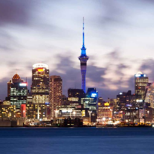 New Zealand Luxury and Lifestyle