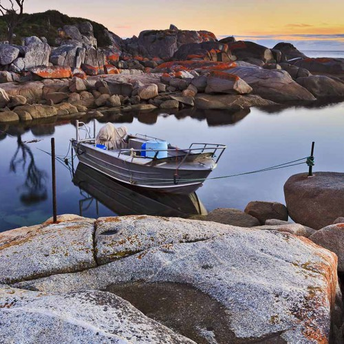 4 Day Bay of Fires Walk
