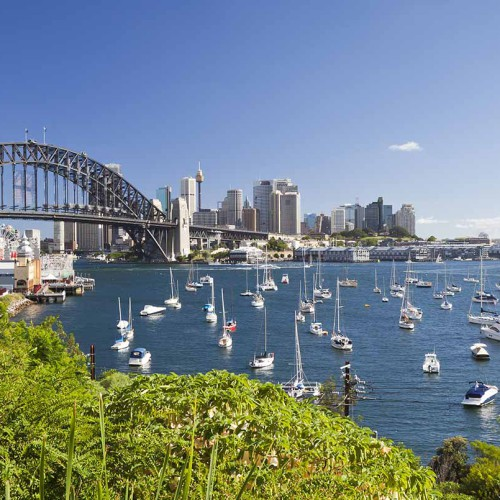 14 Day Classic Australia – Sydney, Rock and