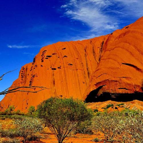 Australia: A Family Adventure