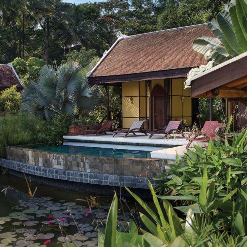 La Résidence Phou Vao, A Belmond Hotel, Luang