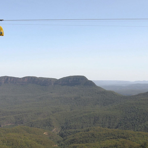 7 Day Blue Mountains Inn to Inn Walk