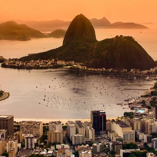 Marina All Suites, Rio de Janeiro