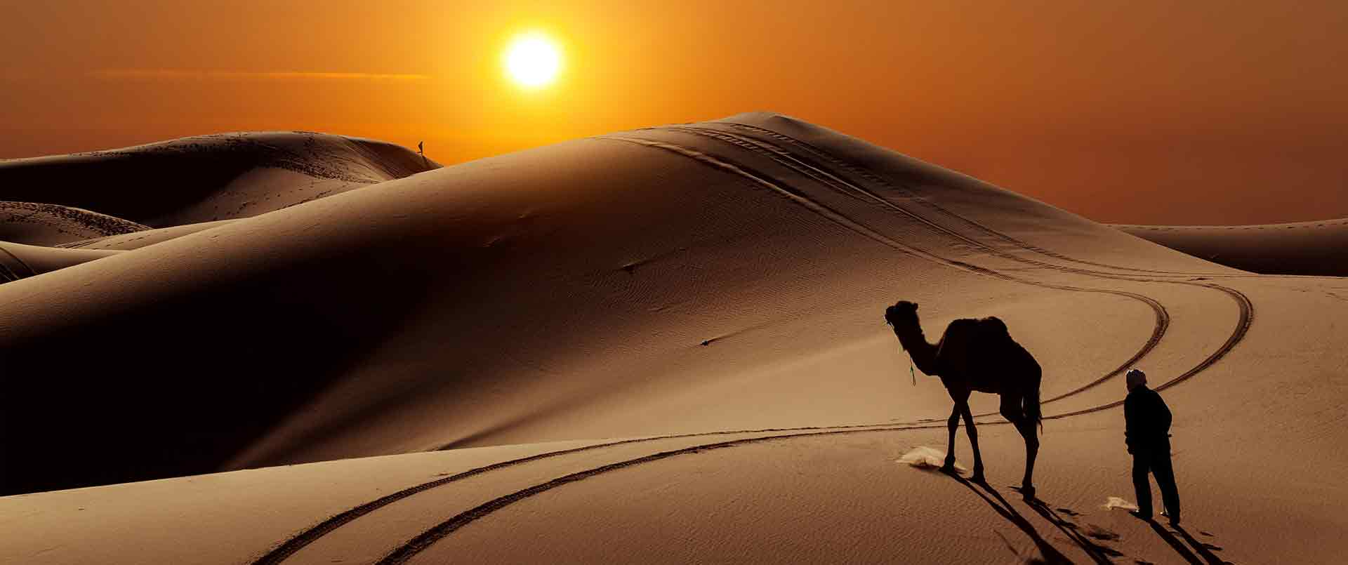 Treks & Safaris in Morocco