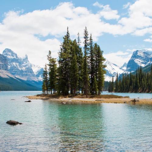 Best of British Columbia and Alberta