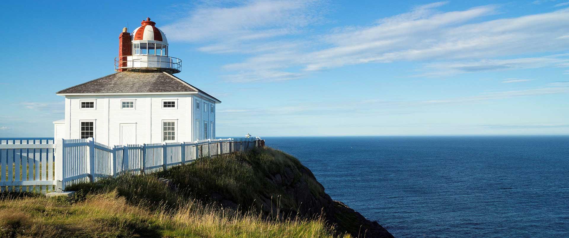 Simply Newfoundland