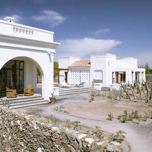 Cavas Wine Lodge Mendoza, Argentina