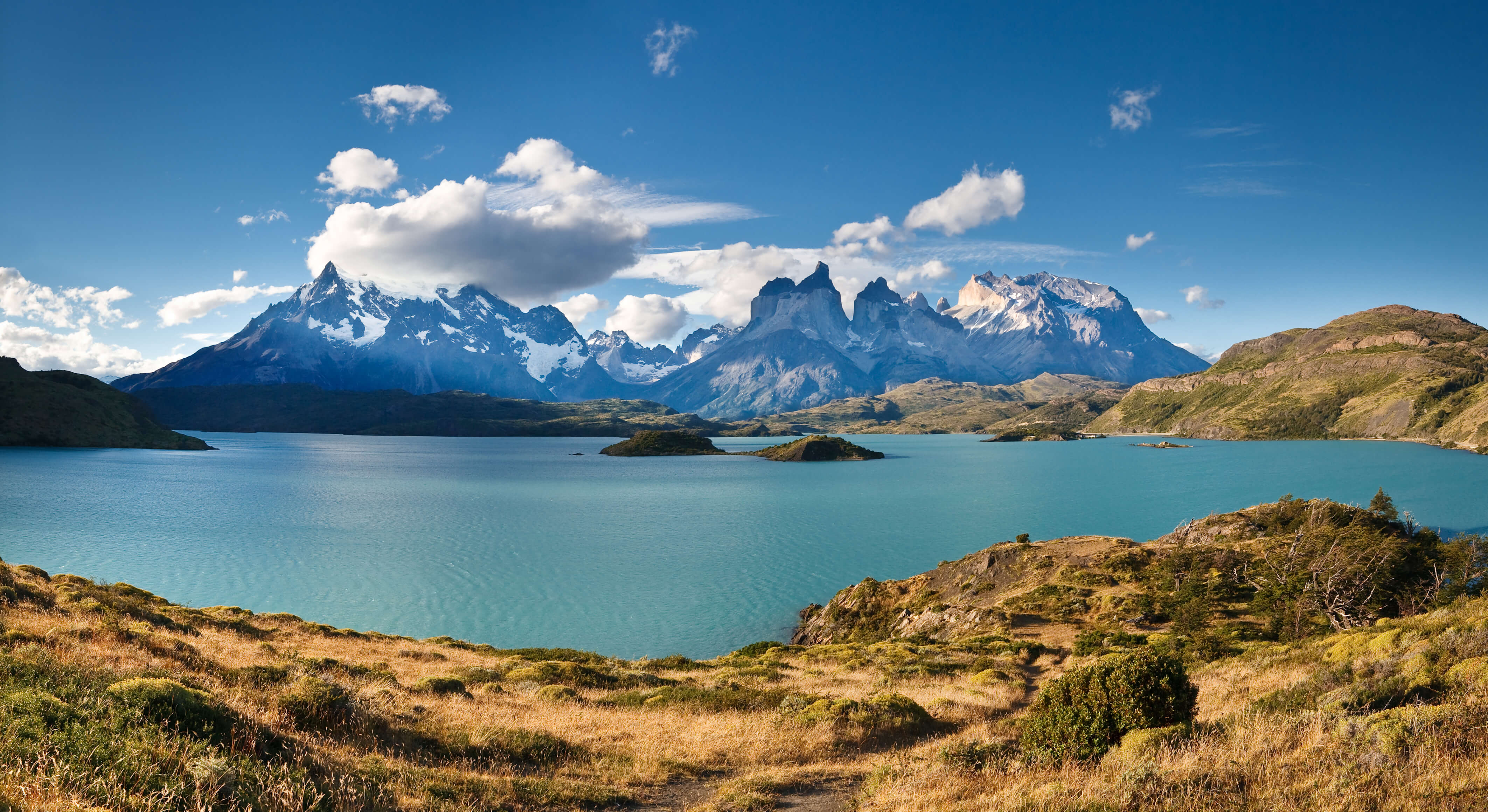 Chile and Argentina: Patagonia