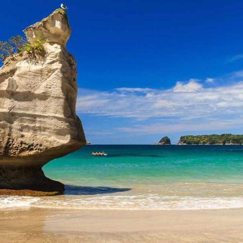 Grand Mercure Puka Park Resort, Coromandel Peninsula