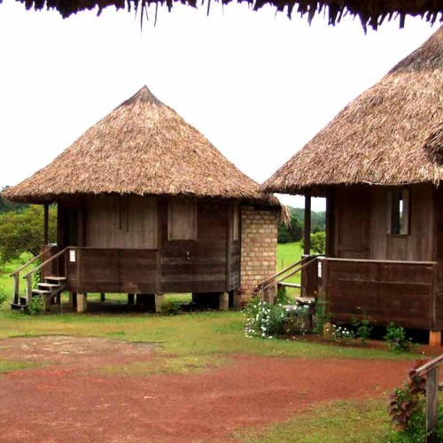 Surama Eco-Lodge, Rupununi