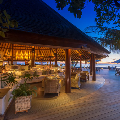 25% Off Denis Island, Seychelles