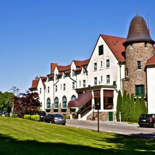 Digby Pines Golf Resort Spa