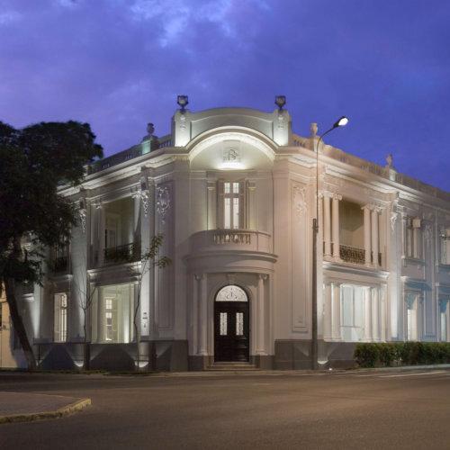 The B Arts Hotel, Lima