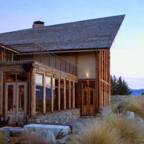 Fiordland Lodge, Te Anau, New Zealand